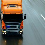 Arbeitssystem für Lkw-Fahrer M&W Spedition