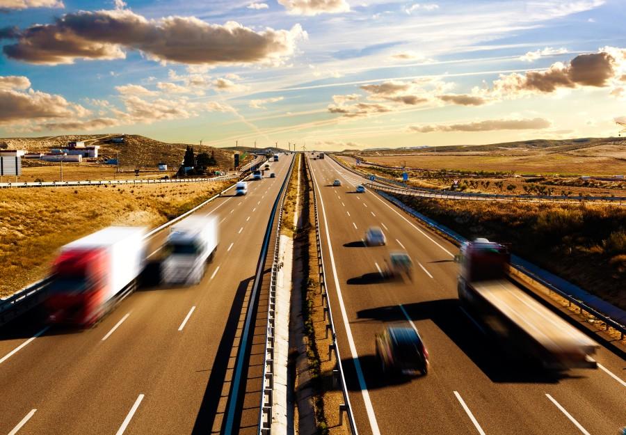 Nationale transporte innerhalb Deutschlands - M&W Spedition